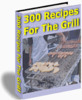 Thumbnail 300 Grill Recipes